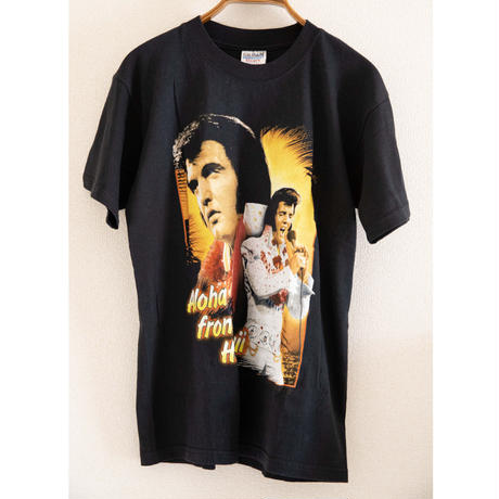 "99's ""ELVIS PRESLEY"" Dead Stock T-Shirt"