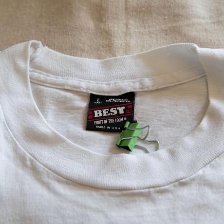 """90's """"MORRISSEY"""" Poppy Cocteau T-Shirt"""