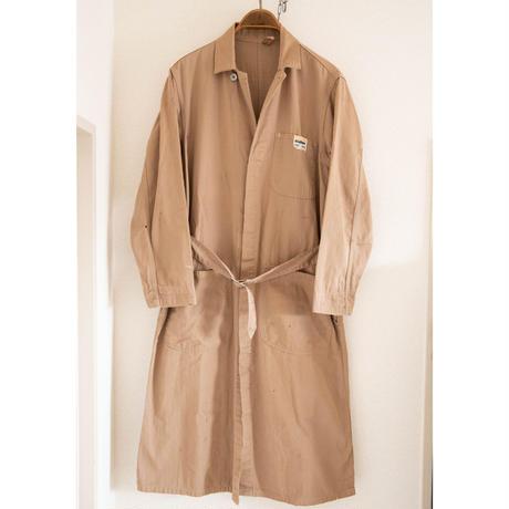 """40~50's """"HERCULES""""HerringboneTwill Shop Coat"""