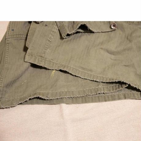 "40's ""USMA P-44"" Military Jacket"