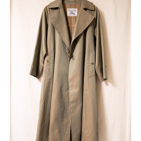 """Special """"Burberrys"""" Tielocken Coat"""