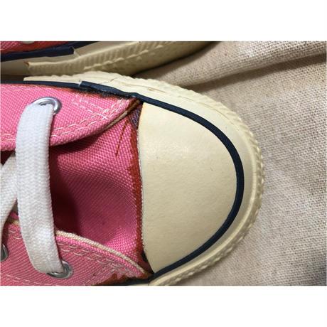 """80's """"CONVERSE"""" High Cut All Star Shoes"""