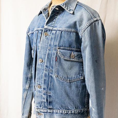 50's LEVI'S 2nd 507xx Denim Jacket