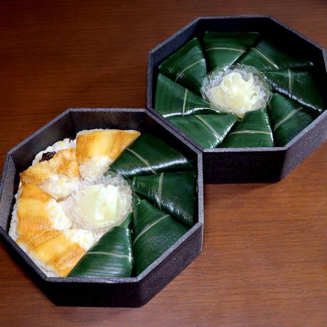 煮穴子 8個入り2パック (化粧箱入り)