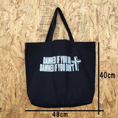 DAMNED-Bag