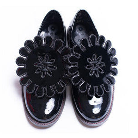 """MEXICAN (BLACK)"" Satanicpornocultshop Shoes"