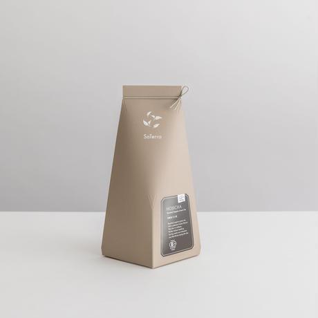 有機ほうじ茶(リーフ60g / プレミアムデザインBOX)