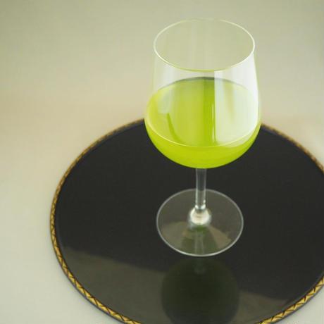 抹茶入り水出し有機煎茶(リーフ60g /プレミアムデザインBOX)