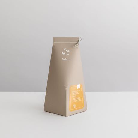 有機玄米茶(ティーバッグ15個 /プレミアムデザインBOX)