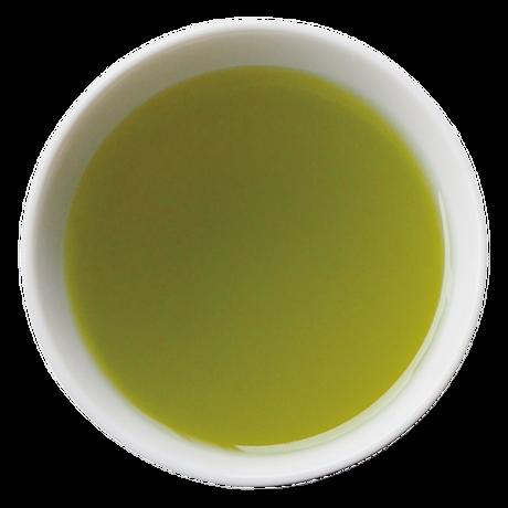 有機プレミアム煎茶(リーフ60g / プレミアムデザインBOX )