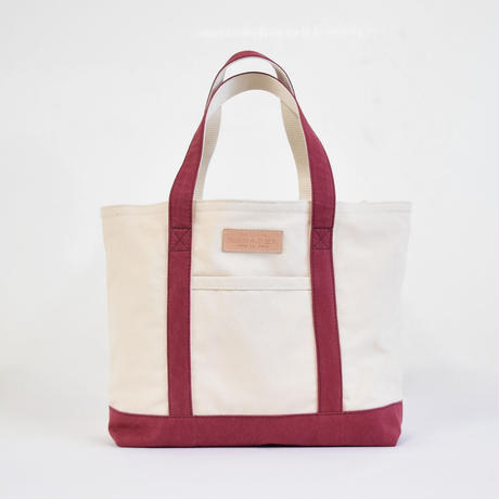 #8_TOTE M [4色展開]