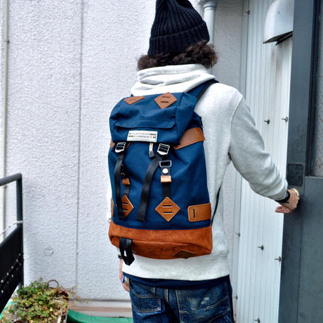 Kletter Sack With Leather