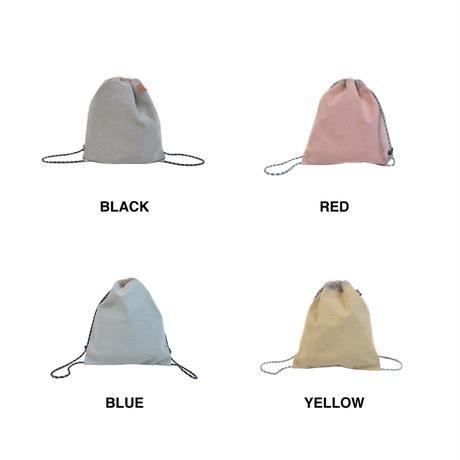 KNAPPER(ナッパー) [体操服などを入れる袋②]