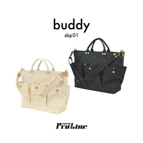 buddy [2号帆布]