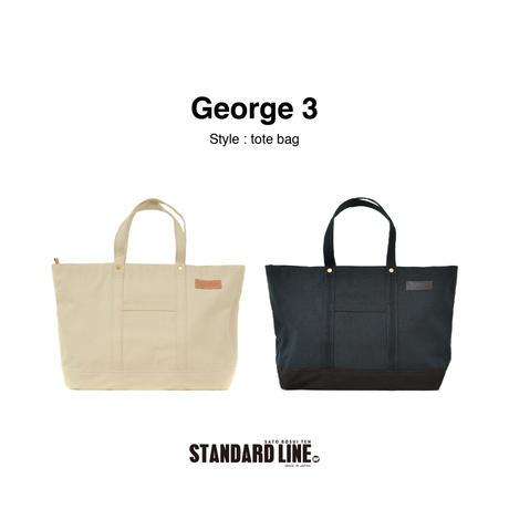 George 3  [4号帆布]