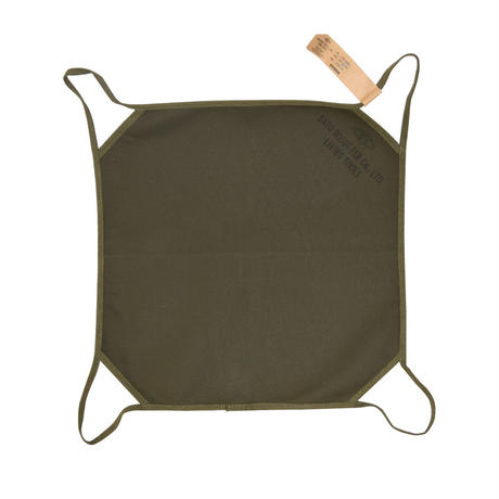FLAT BAG 01<フラットバッグ 01>[3色展開]