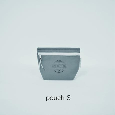 pouch S [7色展開]