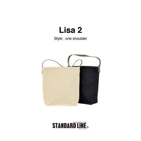 Lisa 2 [4号帆布]