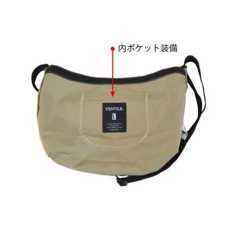 Shoulder [Ver.3]  (VENTILE fabric)