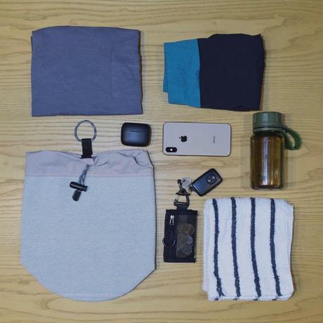 GYMMY (ジミー) [体操服などを入れる袋①]