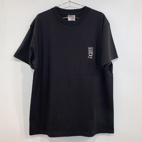 BULL SHIT T-Shirt/BLACK