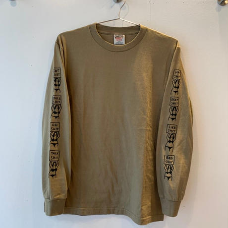 8 SHIT Long Sleeve T-Shirt