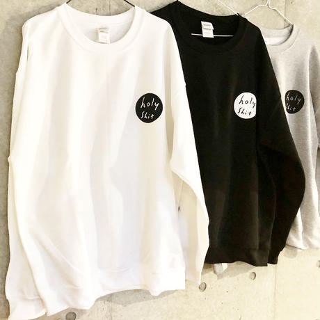HOLYちゃん Crew Neck Sweat #2