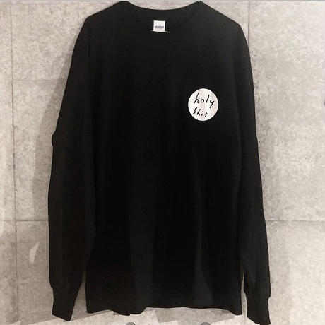 HOLYちゃん Long Sleeve T-Shirt