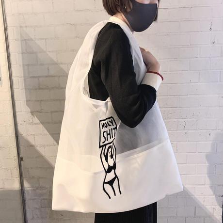 HOLYちゃんメッシュバッグ