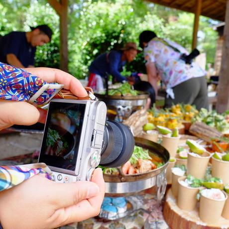 【お子様ピクニックランチ付き参加申し込みページ】11/29(日)お写んぽ×PHOTOピクニックInわんぱく公園