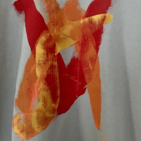 Men's T shirt #4 / size L