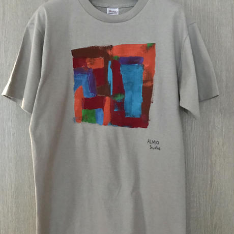 Men's T shirt #2 / size M