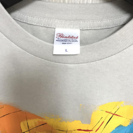 Men's T shirt #5 / size L