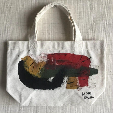 Small Tote bag #1