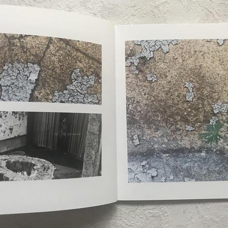 TEXTURES Photo Book   Volume1