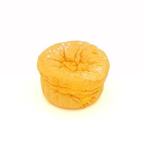 [冷凍発送]パポシュ・デ・アンジョ(卵黄クリーム入りケーキ)6個入箱