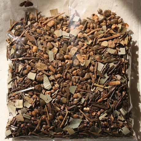 薬草ブレンド茶  無農薬茶