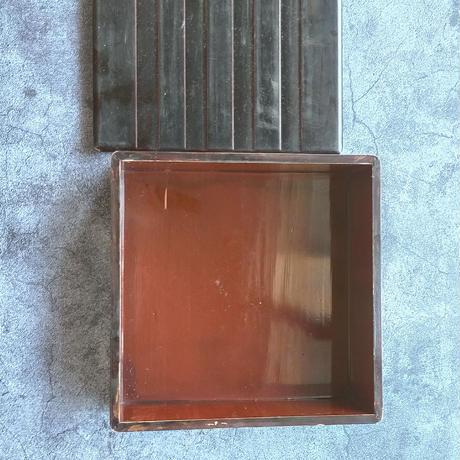 漆器 お弁当箱