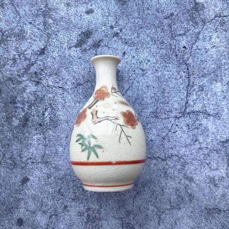 九谷焼とっくり(酒器)