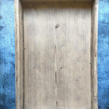 木製トレー「こうじゅうた」(餅箱 / 麹蓋)