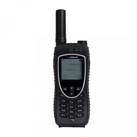 Iridium 9575 Extreme イリジウム 衛星携帯電話