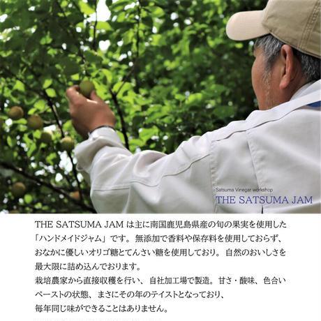 鹿児島県産 無添加 ジャム 季節のジャム 130g入6個セット
