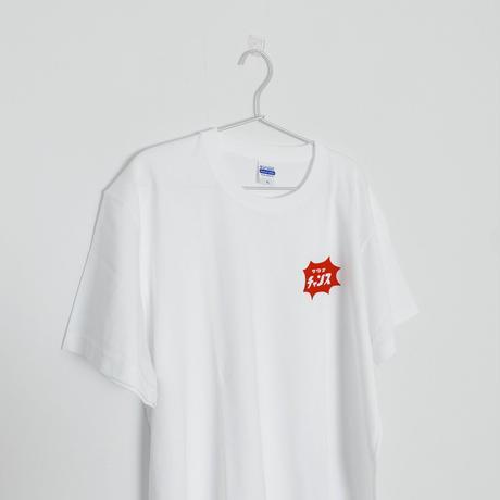 サウナチャンスTシャツ