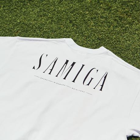 SAMIGA front loop T