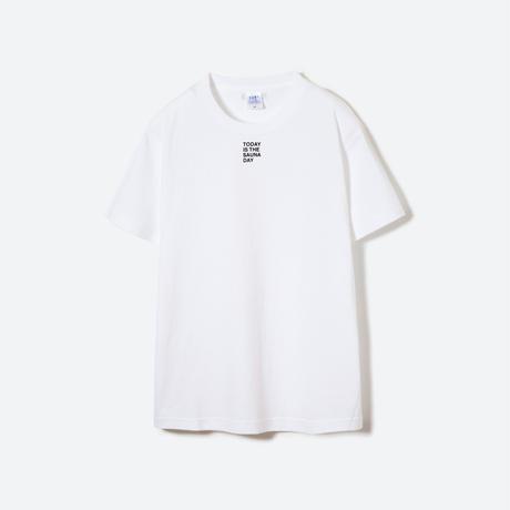 TITSD Tシャツ(White)