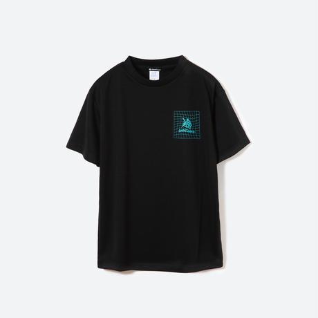 サウナストーン ドライTシャツ