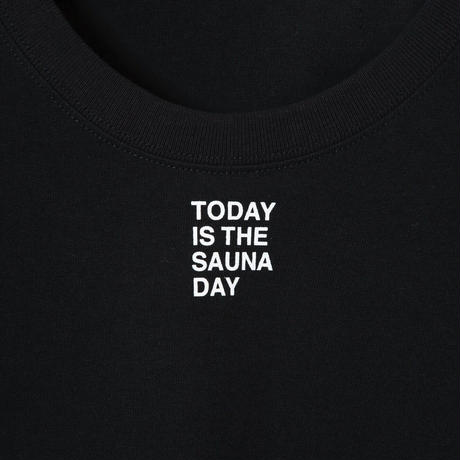 TITSD Tシャツ(Black)