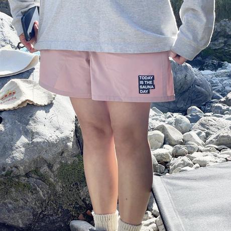 TITSD ショーツ / 水着(coral)