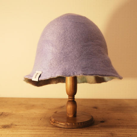 SAUNA HAT  No.127「MADARA」
