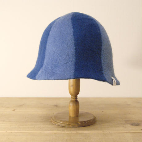 SAUNA HAT  No.148「Stripe」